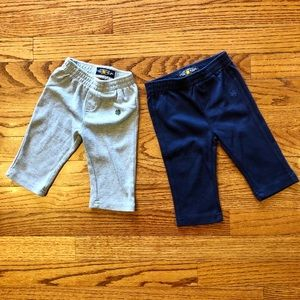 Other - Lucky Brand boys pants (3-6 month)